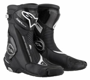Alpinestars S-MX Plus im test